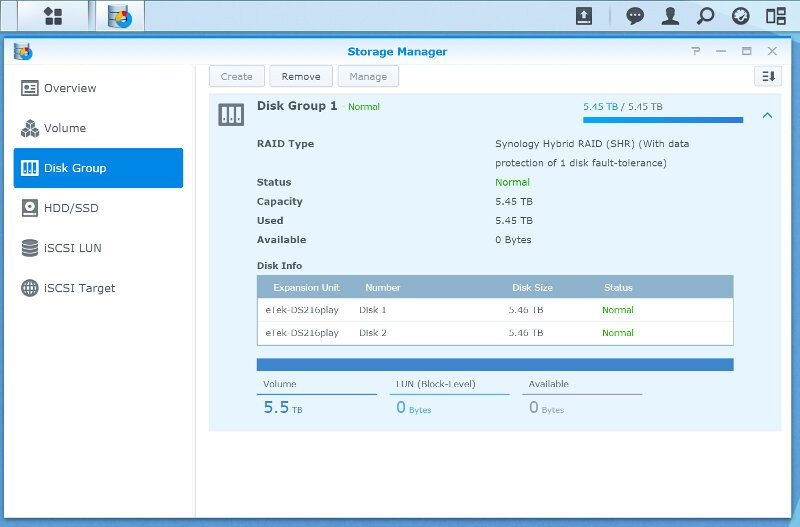 Synology_DS216play-SS-storage 3