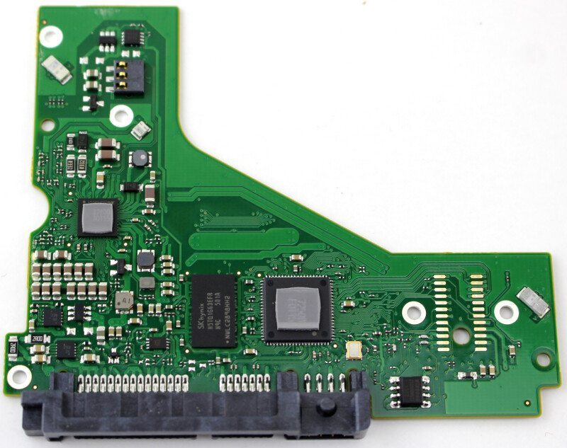 Thecus_N7770-10G-Photo-hdd pcb