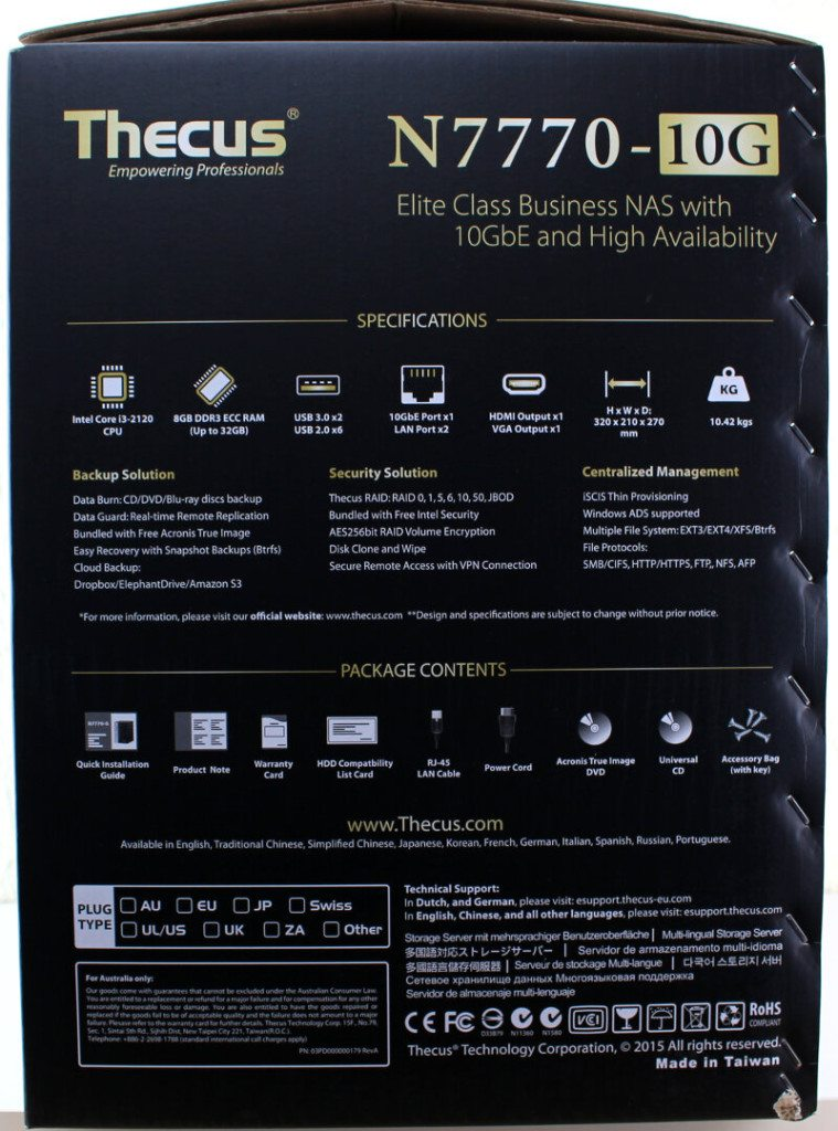 Thecus_N7770-10G-PhotoFix-box side 1