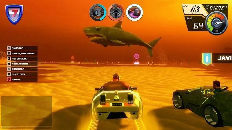 Wincars Racer 11