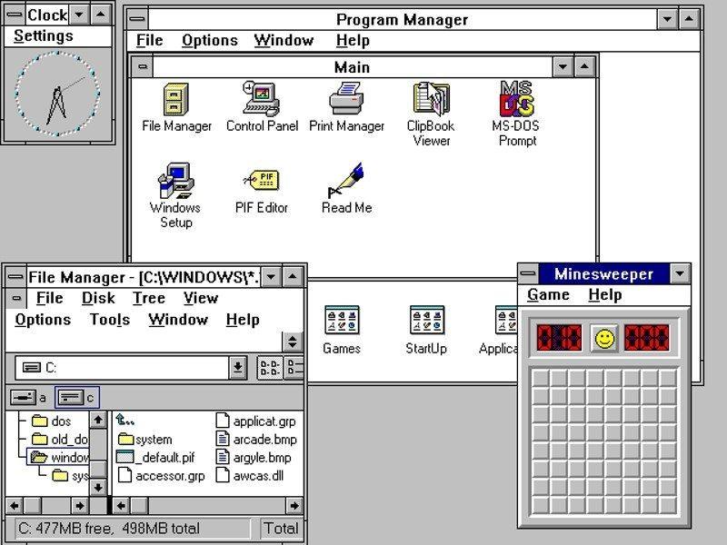Windows_3.11_workspace
