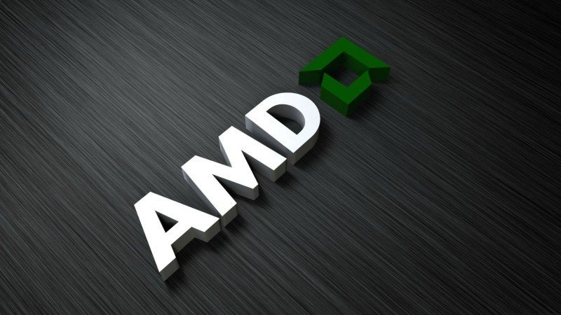 AMD Releases Lacklustre Q1 Results