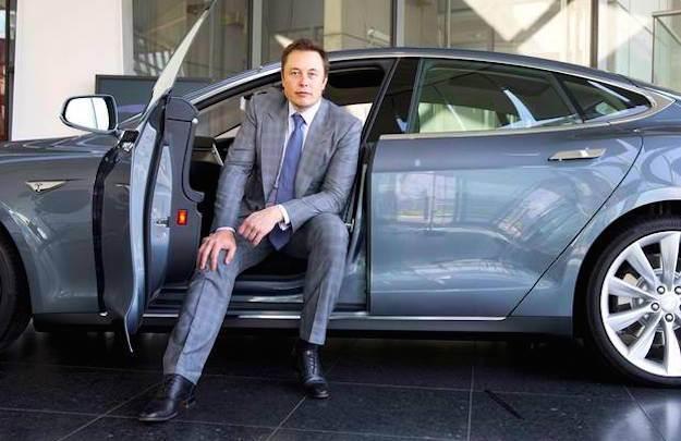 Elon Musk's Latest Project? A Boring Company!
