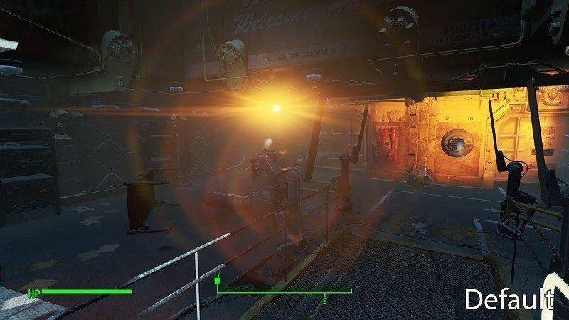 Fallout 4 Lights Too Dim