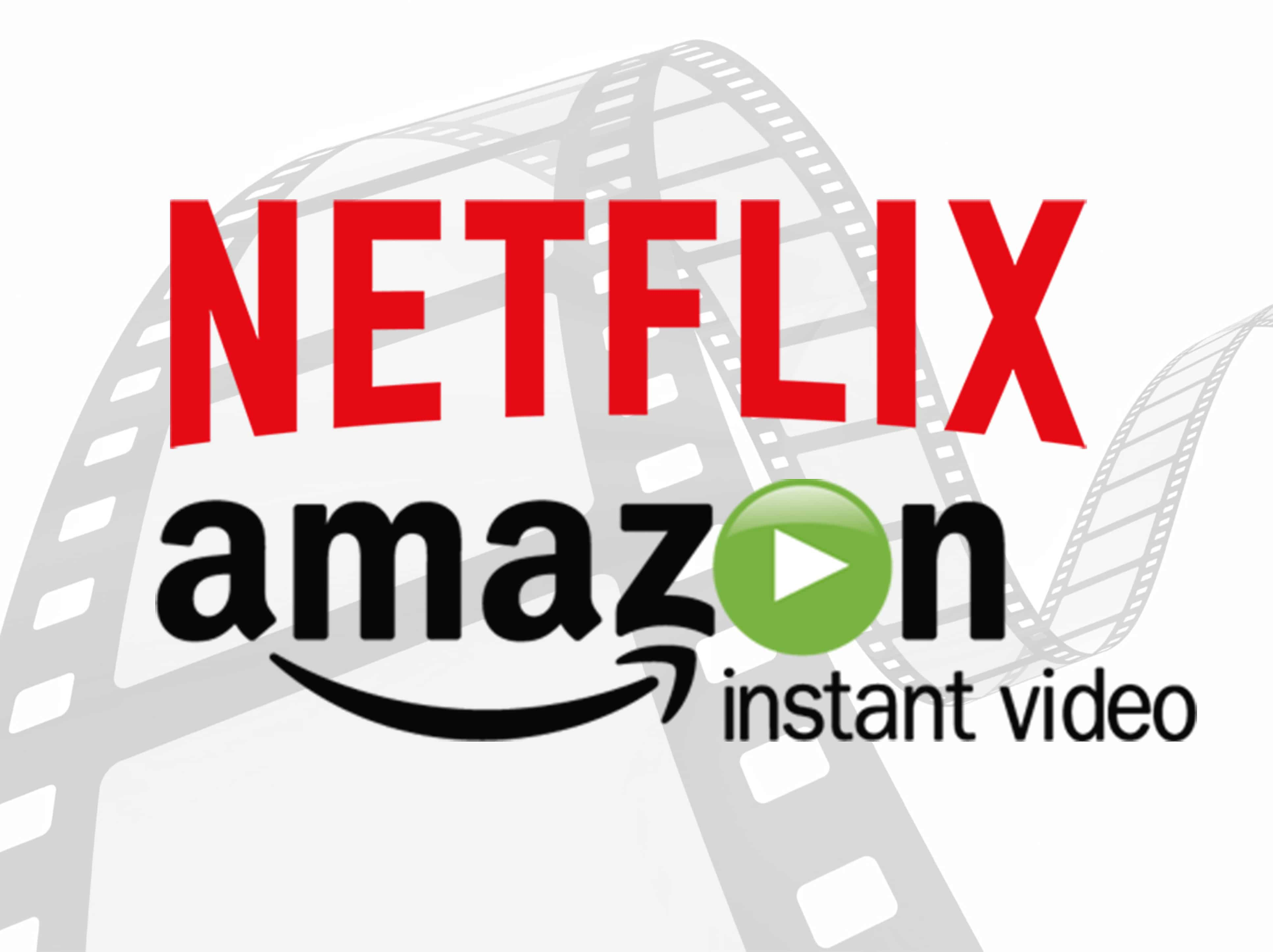 4K Content From Netflix and Amazon Floods Torrent Sites