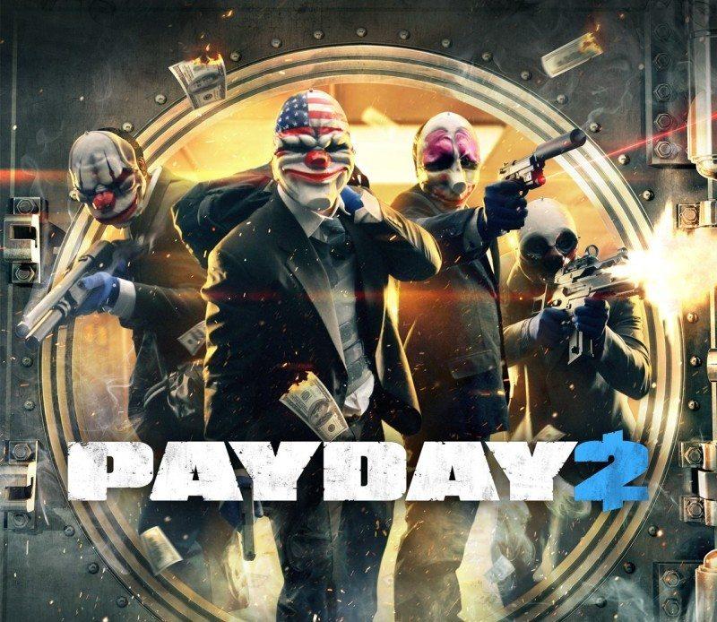 payday 2 iI