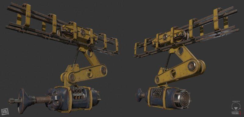 robert-stephens-drill-arm