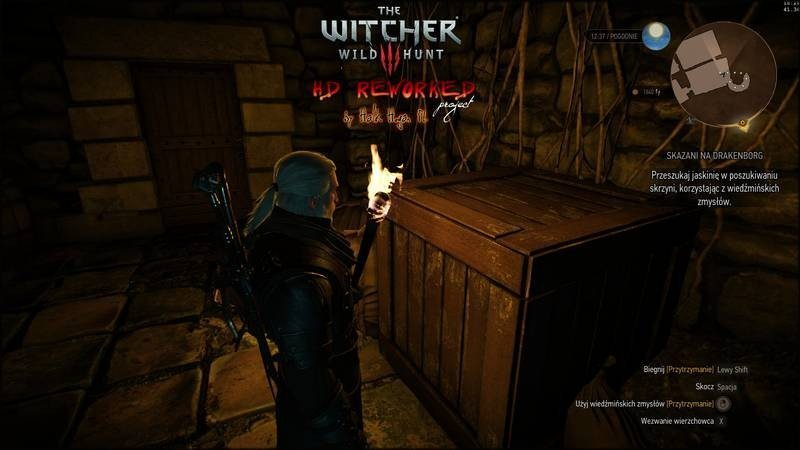 witcher3 mod-box reworked