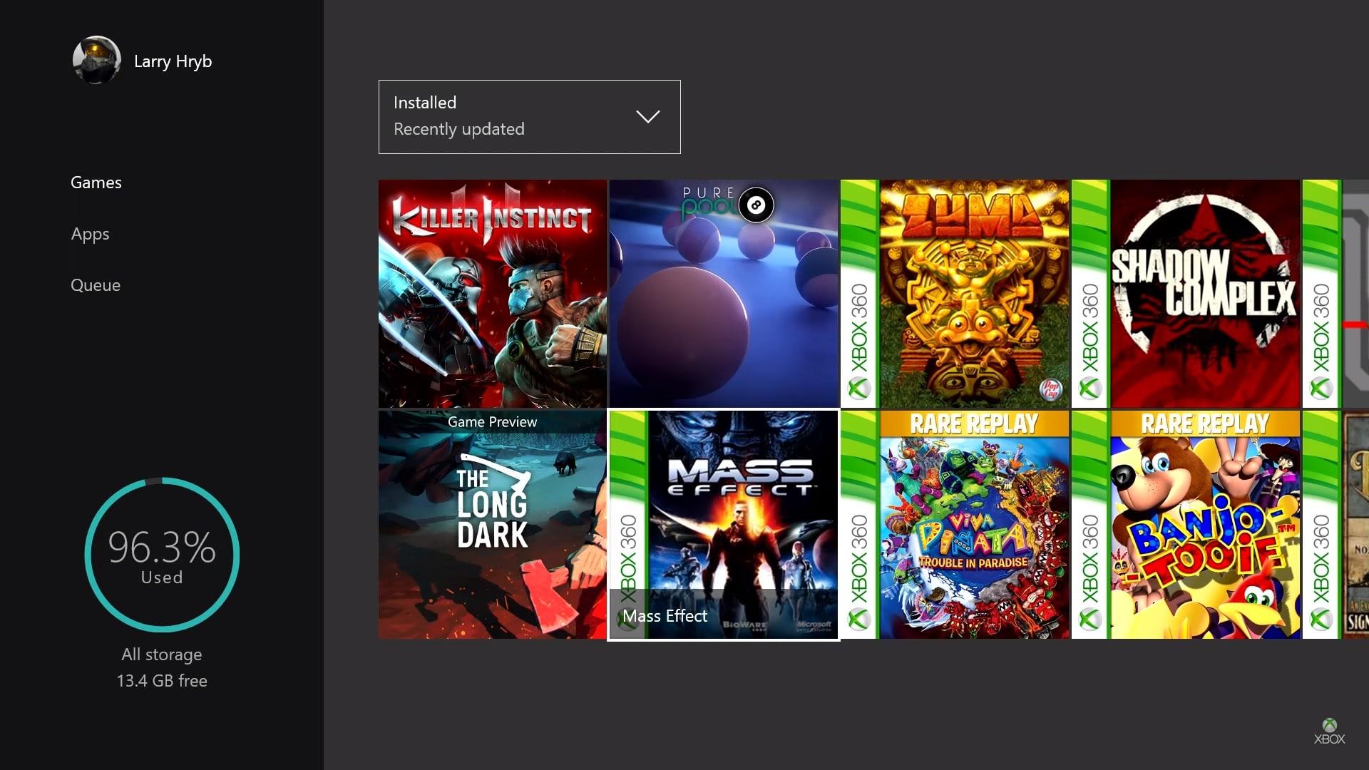 Xbox One Backwards Compatibility Game List Revealed Eteknix