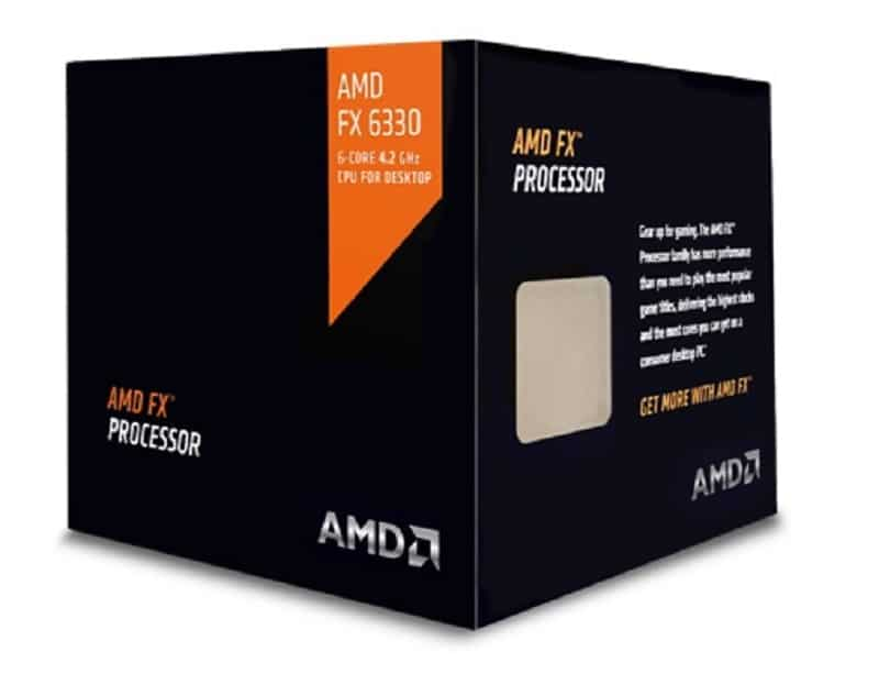 AMD-FX-6330-Processor CPU