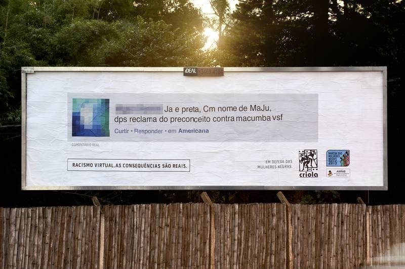 Brazilian Anti-Troll Billboard2