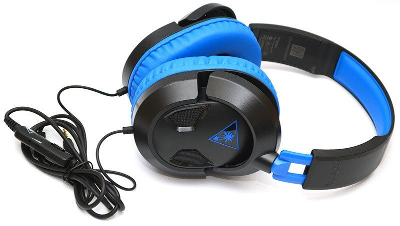 Recon  Turtle Beach Review