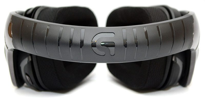 how to connect logitech wireless g933