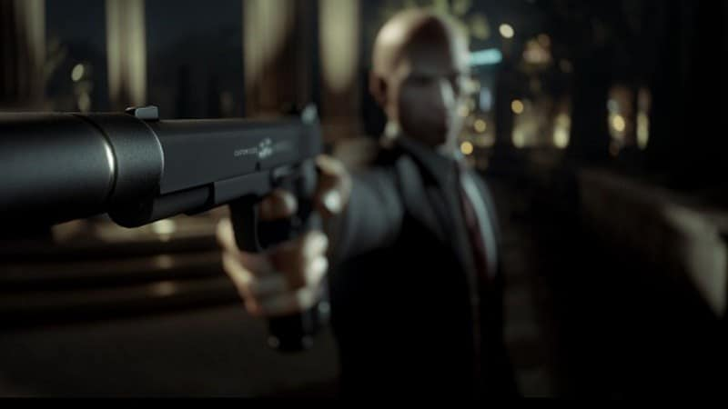 DX12's Bonuses Only Achievable by Dropping DX11 Says Hitman Dev