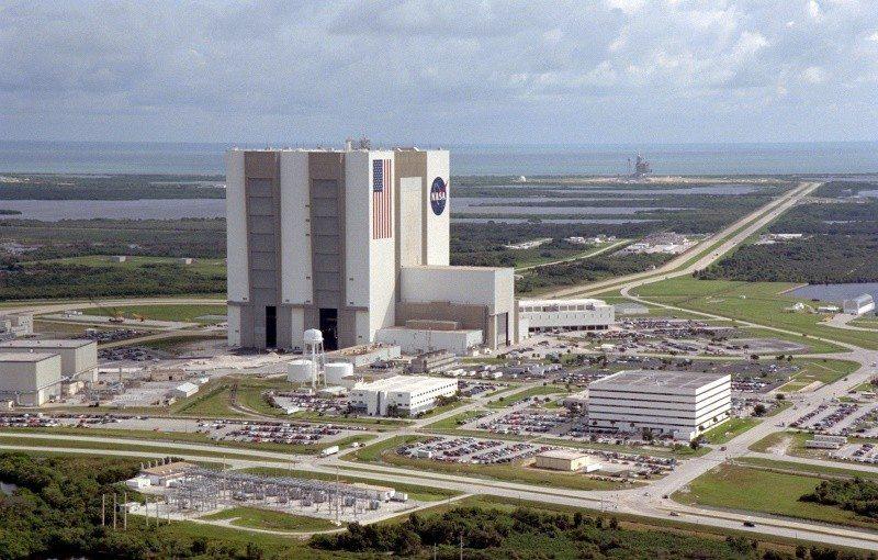 NASA-kennedy