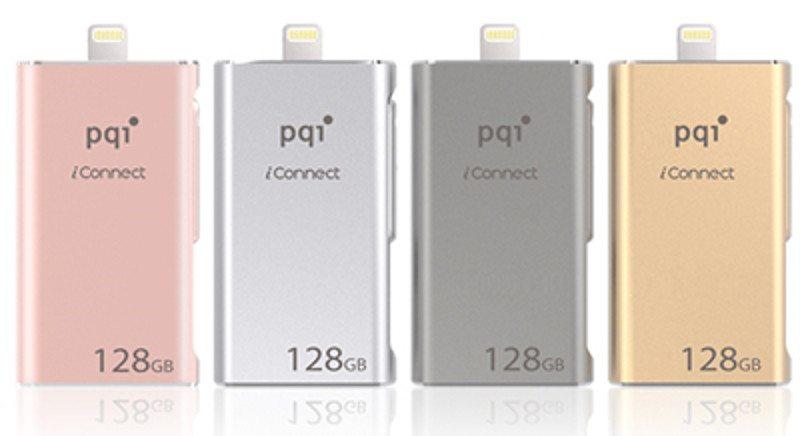 PQI Iconnect 3
