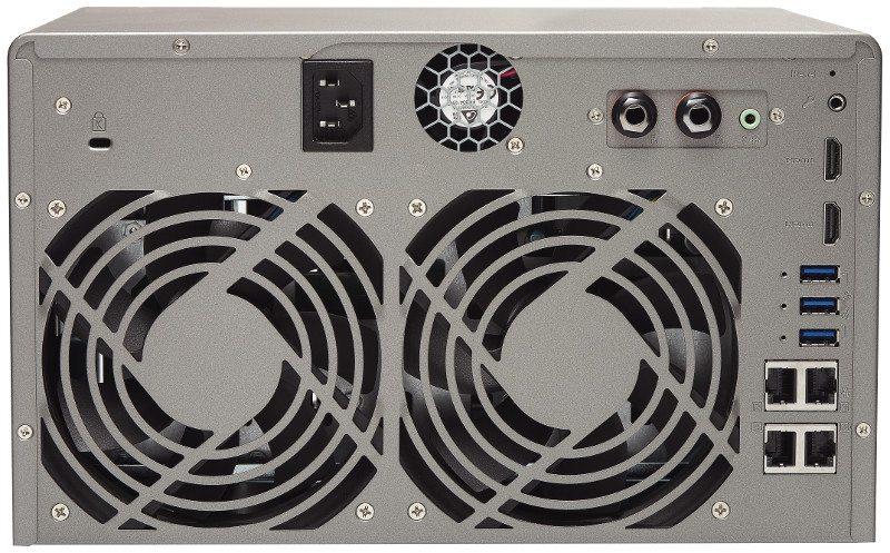 QNAP TS-x53A Series (1)