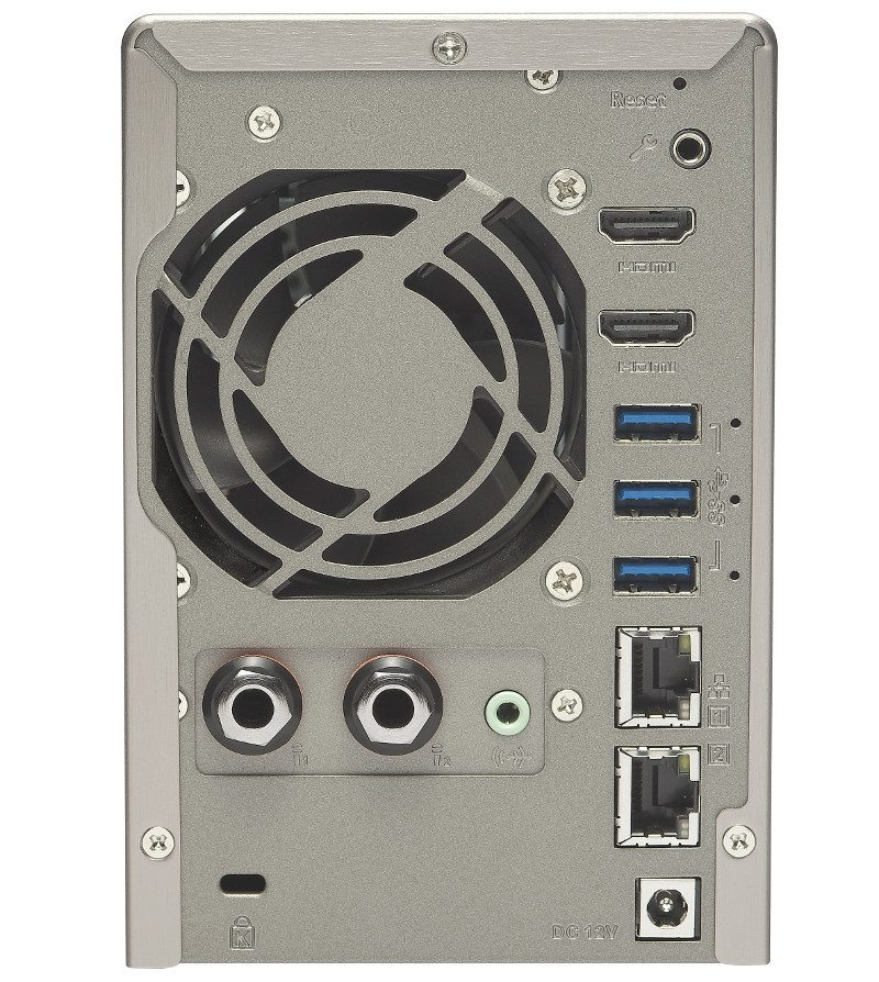 QNAP TS-x53A Series (3)
