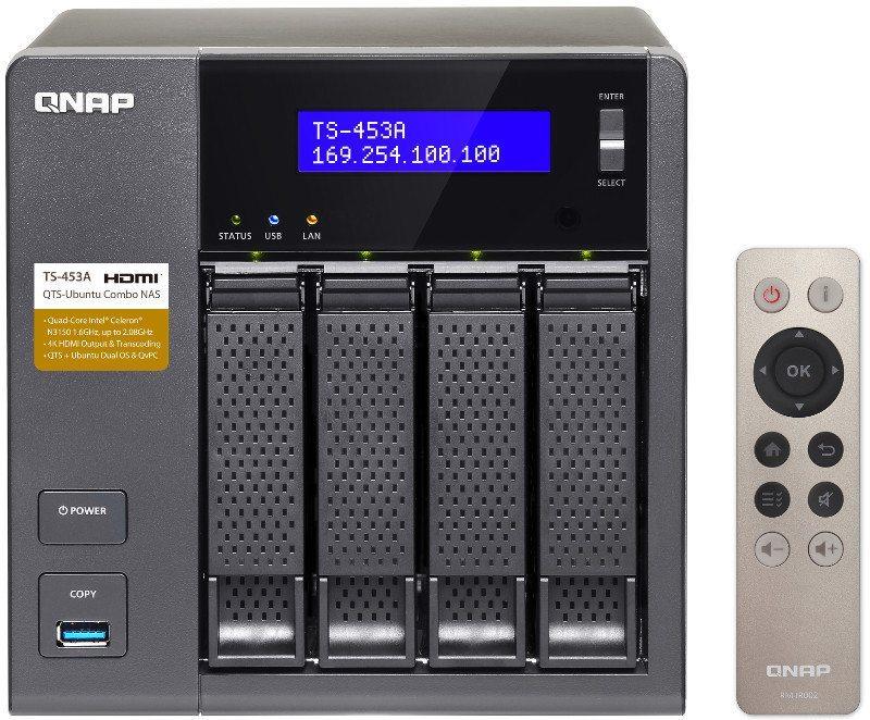 QNAP TS-x53A Series (4)