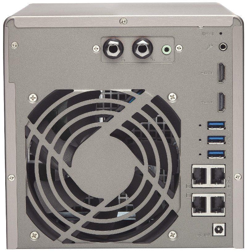 QNAP TS-x53A Series (5)