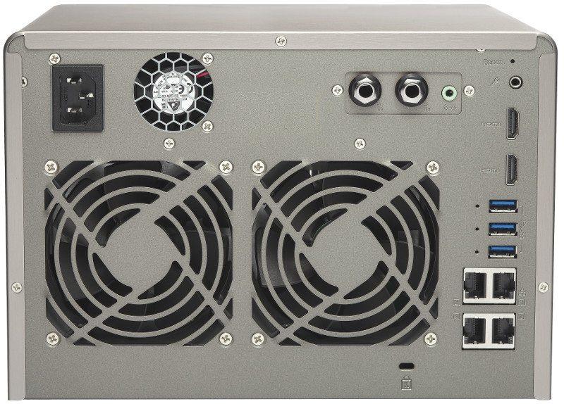 QNAP TS-x53A Series (7)