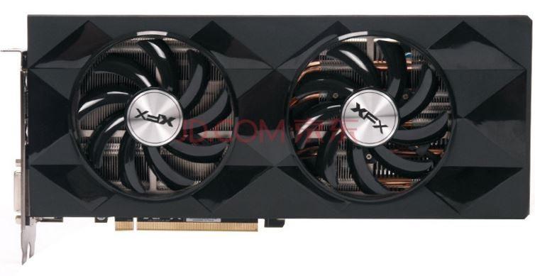 Radeon R9 390 4GB 3