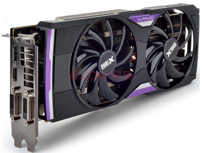 Radeon R9 390 4GB