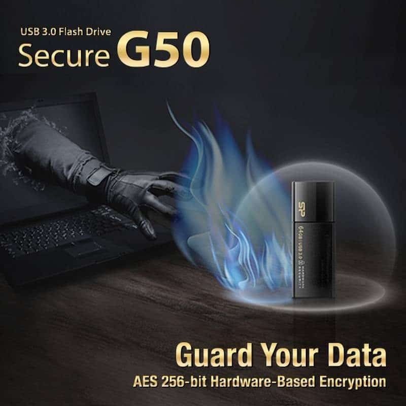 Secure G50 Drive