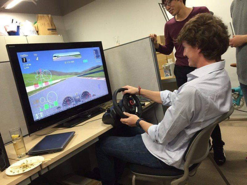 Gran Turismo Concept 6