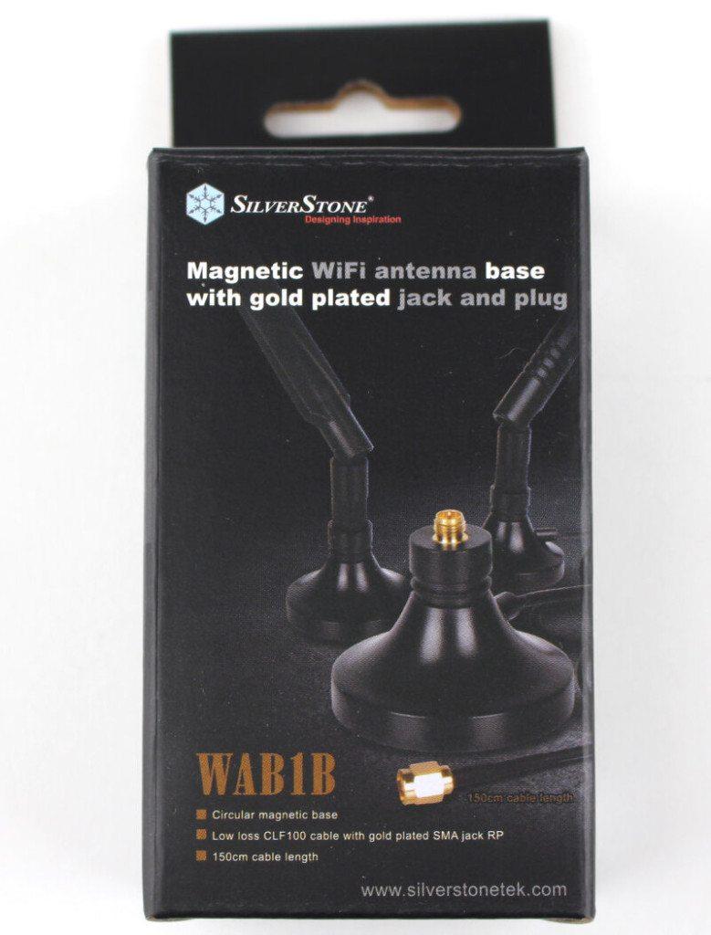 SilverStoneWiFi Upgrade-Photo-WAB1B box front