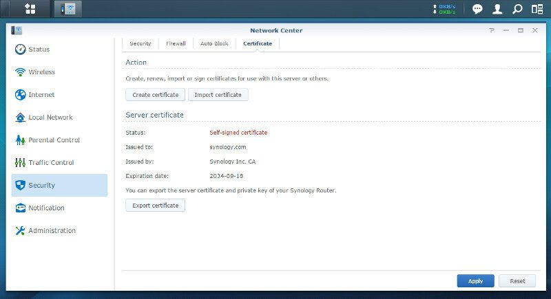 Synology-RT1900ac-SS08-Security 5
