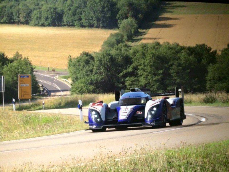 Gran Turismo Concept 3