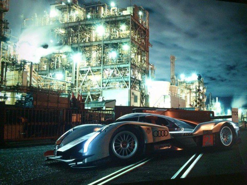 Gran Turismo Concept 4