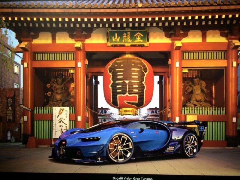 Gran Turismo Concept 5