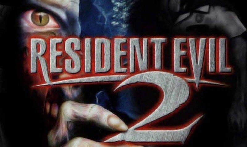 resident evil 2 i