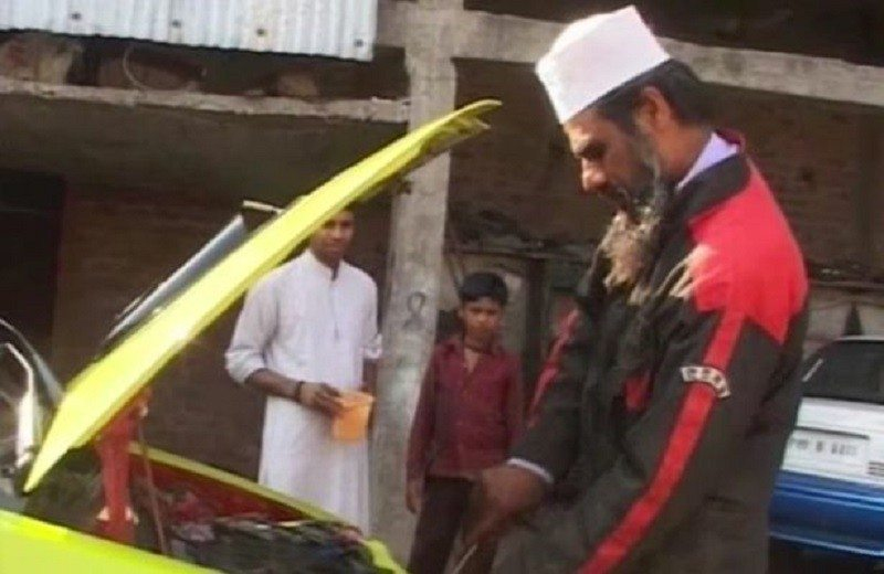 A-car-mechanic-from-India-claims-to-have-designed-an-astonishing-car