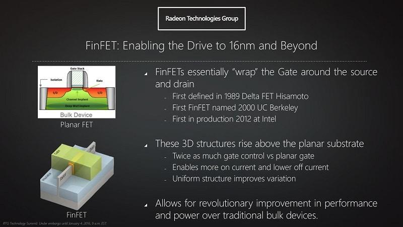 AMD RTG Polaris GPU 7