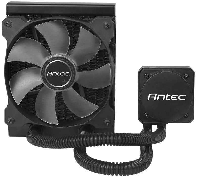 Antec H600 3