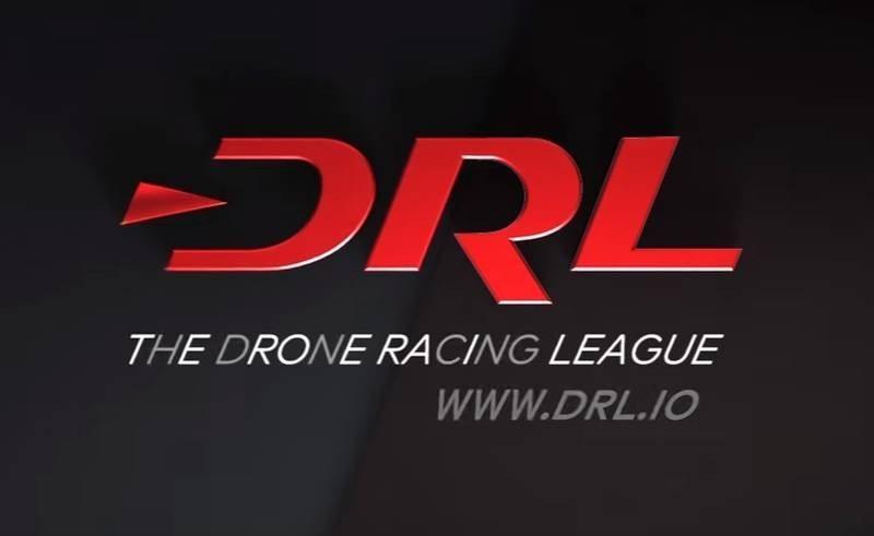 dronce racing