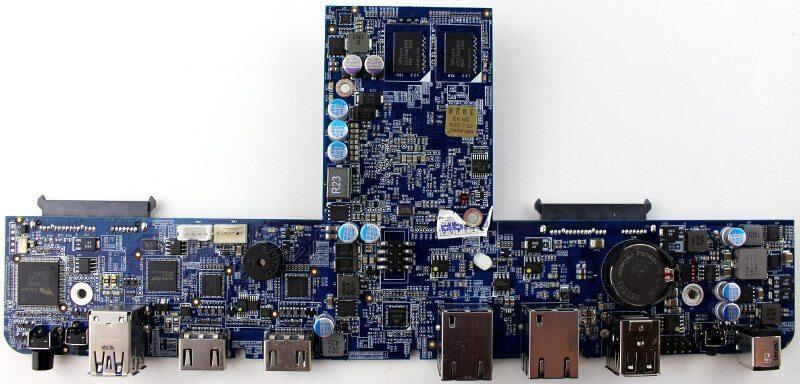 QNAP_HS251p-PhotoInside-pcb top