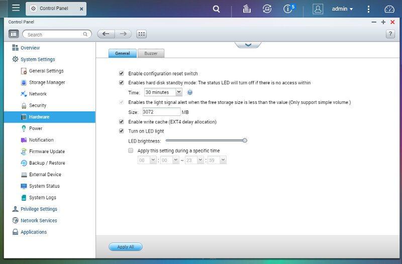 QNAP_HS251p-SS-hardware 1