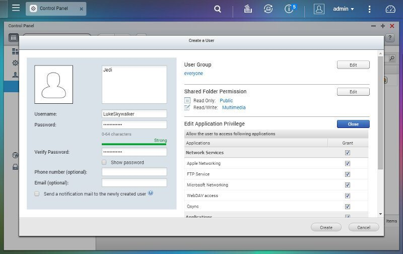 QNAP_HS251p-SS-users 2