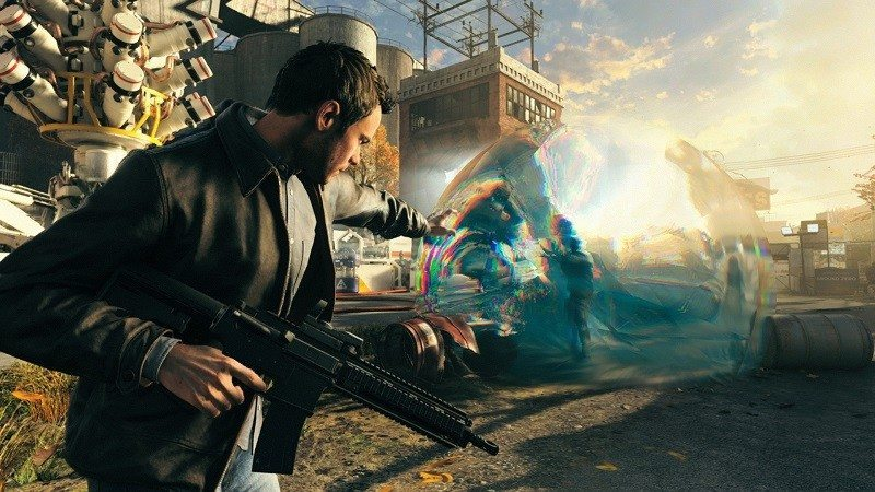 Nvidia Users Should Stick to Steams DX11 Version of Quantum Break