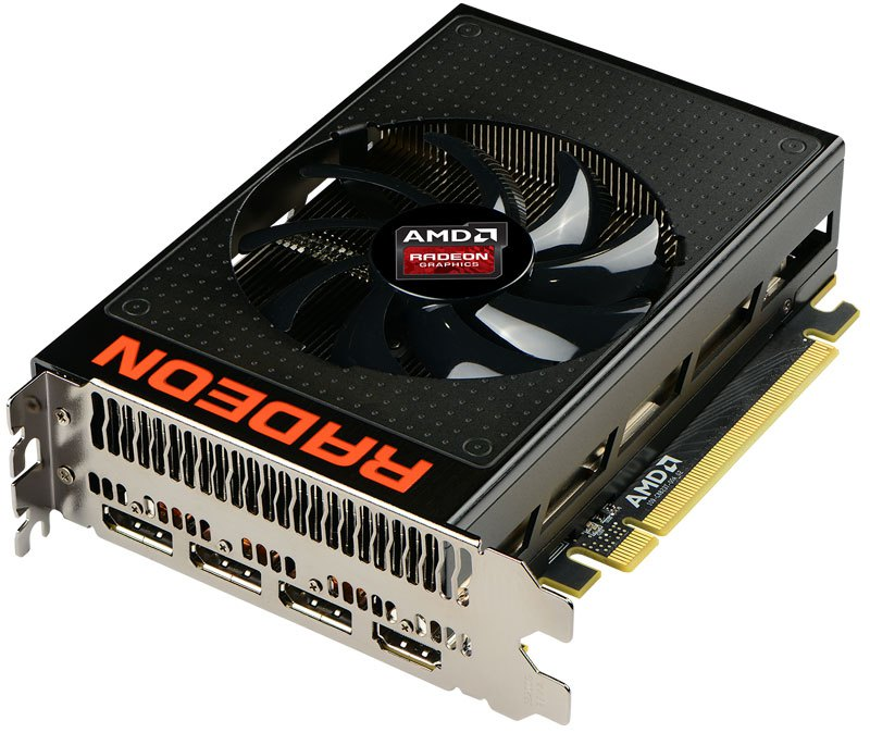 AMD Releases Graphics BIOS Update for R9 Nano & Fury X