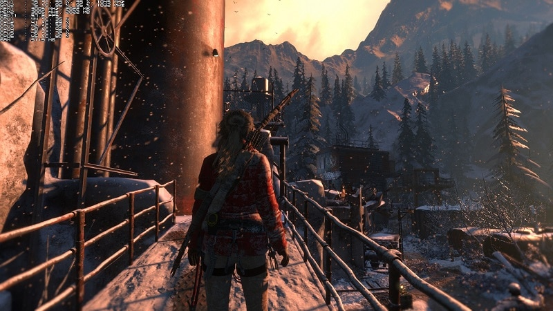SLI Fix Found for Rise of the Tomb Raider | eTeknix