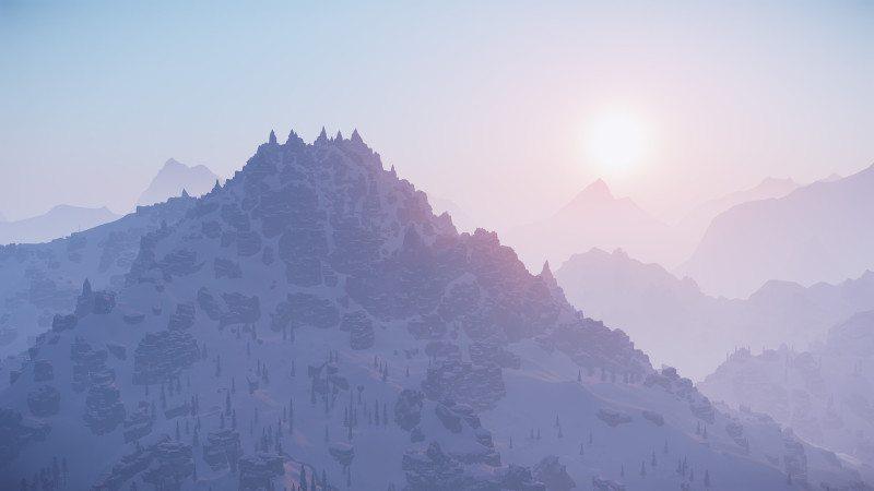 Snow open beta game (1)