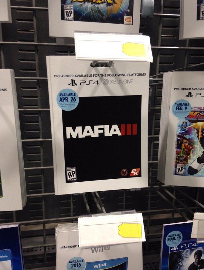 best buy mafia 3