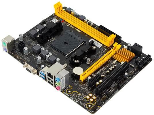 biostar FM2+ pro motherboards (3)