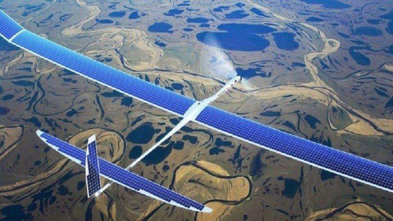 google skybender drone
