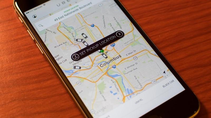 uber accounts dark web